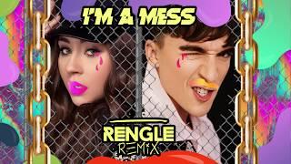 Bebe Rexha - I'm A Mess RENGLE REMIX (Nicole Cherry & Emil Rengle)