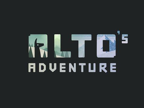 Alto's Adventure - Original Soundtrack (OST) [1 hour]
