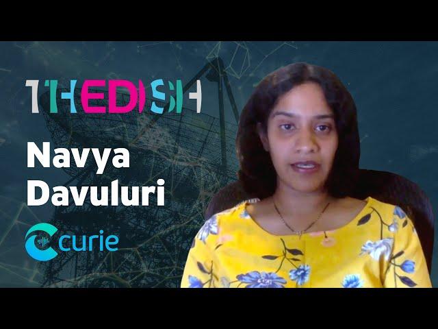 Navya Davuluri talks about Curie AI