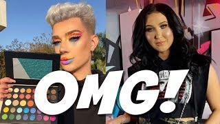 JAMES CHARLES & JACLYN HILL MAKE HUGE MISTAKE!