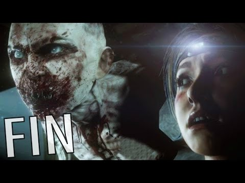 CAPITULO FINAL | Until Dawn (16) - JuegaGerman