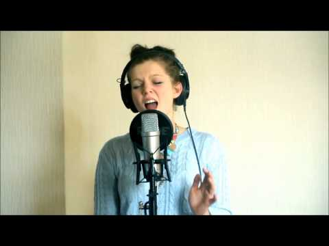 Calvin Harris   I Need Your Love ft  Ellie Goulding Harriet Hill Cover ( Ce ci n'ai pas moi)