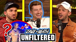 We Fought a Raver at a Festival - UNFILTERED #64