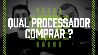 chipart teste processadores   dual core vs i3 vs i5 vs i7
