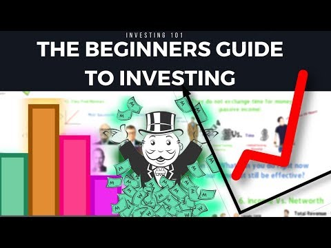 The Ultimate Investing Guide (For Beginners)