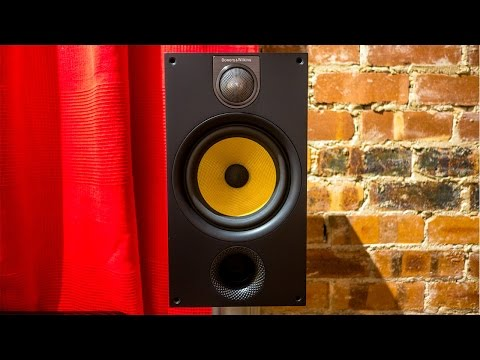 B&W Bowers & Wilkins 685 S2 Peachtree Audio Decco | Chris Jones - Long After You're Gone HD