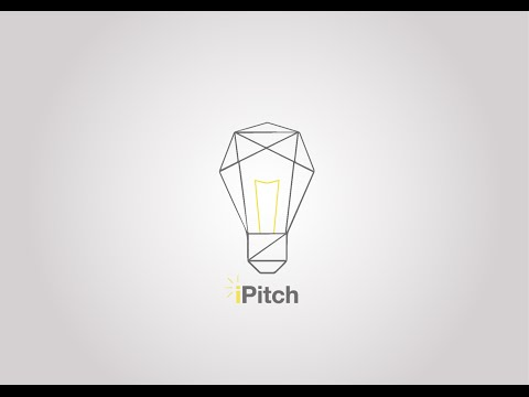 iPitch Startup Competition 2016