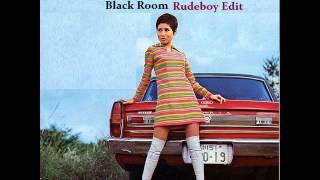 Jun Mayuzumi - Black Room (Rudeboy Edit)