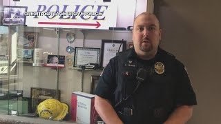 Cottage Grove Officer Charged With Sexually Assaulting Teens