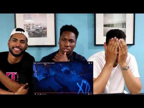 NAV - Good For It (Official Music Video) Reaction