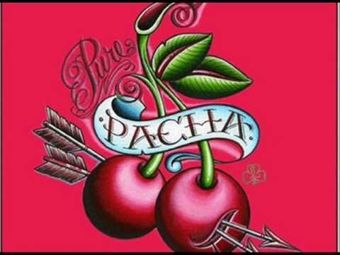 Eric Prydz - Pjanoo (Dada Life Guerilla Fart #7)