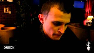 comedoz - Наркоман Павлик. Чайка. 1-2 (8 серия)
