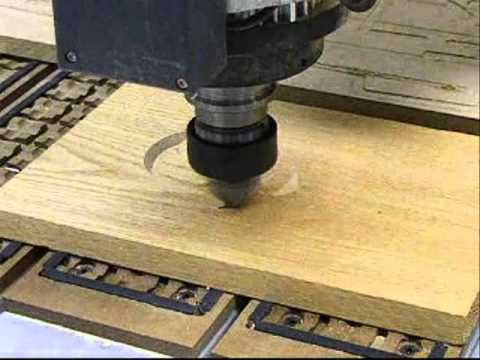 wood sign making with techno cnc routers youtube. Black Bedroom Furniture Sets. Home Design Ideas