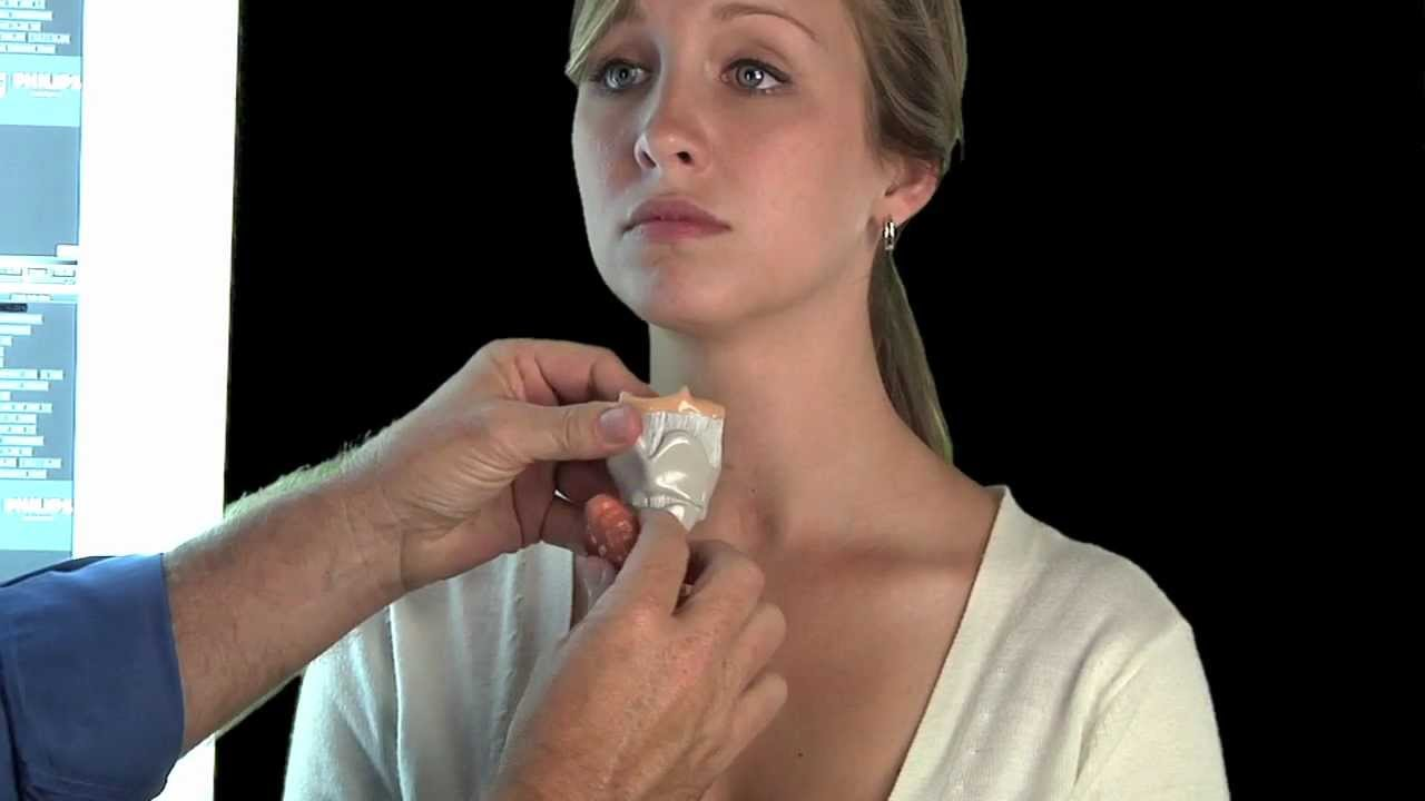 Where Are Parathyroid Glands And Why Is Parathyroid Surgery So