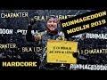 Runnerfucker: Runmageddon Hardcore Twierdza Modlin 17.02.2019