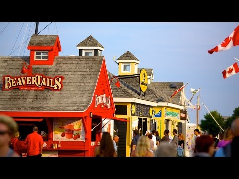 "Halifax, Nova Scotia 2015 Part 1 ""The City and Ocean Front"""