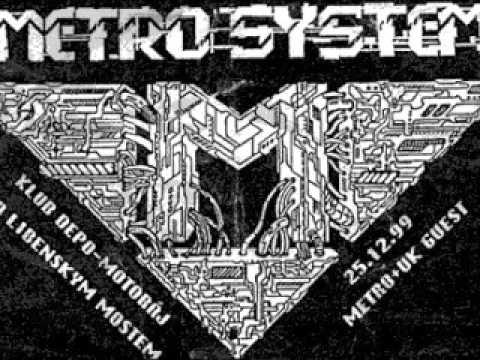 Metro Sound System