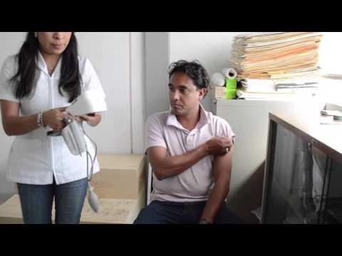 Examen Médico Vicorsat - Occupational Health