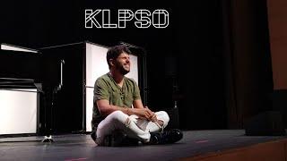 KLPSO - Pablo López en Riojaforum de Logroño (17/9/2020)
