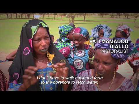 RURAL SOLUTIONS - Pastoral Units in Senegal