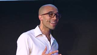 How technology can help access to quality healthcare   Simon Mashudu Marcus   TEDxGoodenoughCollege