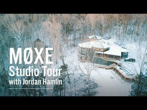 Studio Tour: MØXE, Nashville Mp3