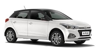 2018 All New Hyundai i20 Premium Hatchback of its class a complete review