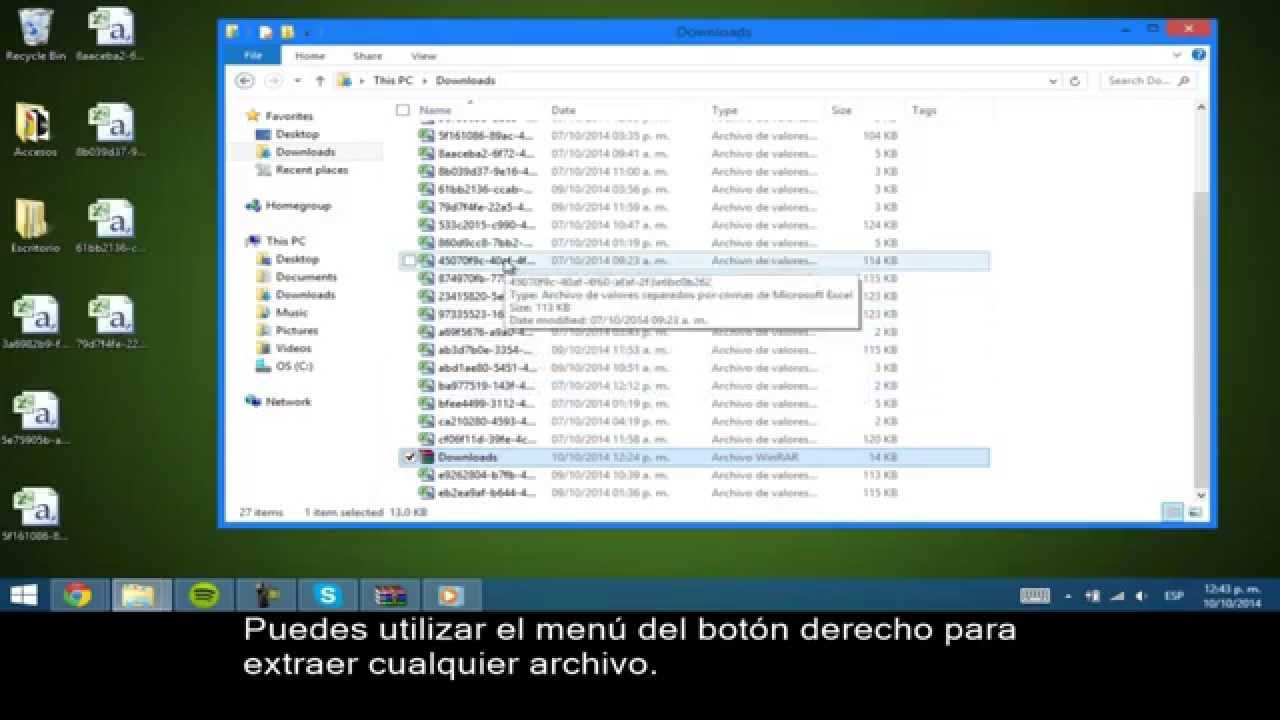 descargar winrar gratis para windows 8 32bits