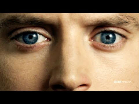 Dirk Gentlys Holistic Detective Agency | official trailer (2016) Elijah Wood Douglas Adams SDCC