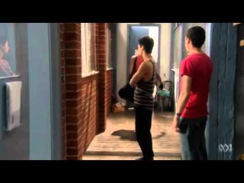 2x22 Академия танца (Танцевальная академия) / Dance Academy (2012)