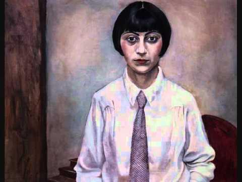 Paul Hindemith: Mörder, Hoffnung der Frauen op.12 (1919)