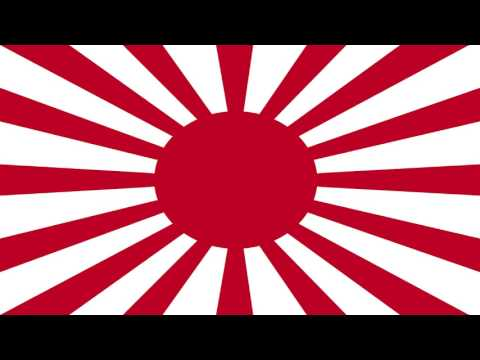 日本の軍隊音楽の1時間 - One Hour of Imperial Japanese Military Music