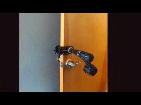 Adding Deadbolts For Extra Security - Deadbolt locks installed into residences  by Locksmith Monkey