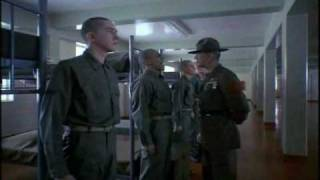 Best of Full Metal Jacket - Boot Camp/Basic Training(Some of my favorite moments of this film. Comment if you want me to add more to it or do a film you want to see a