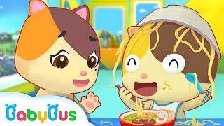 Baixar Eat by Myself | Kids Good Habits | Nursery Rhymes | Children Learning | Baby Song | BabyBus