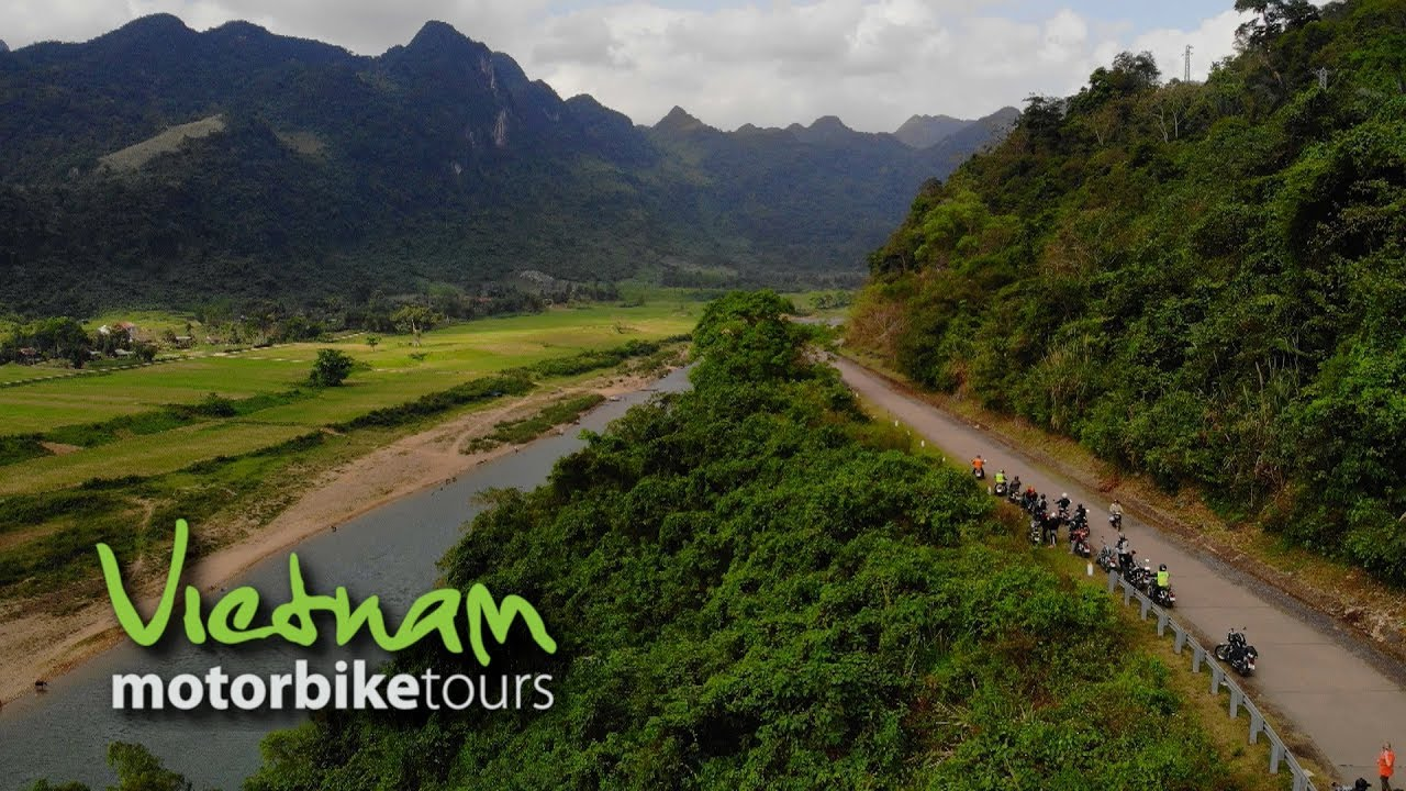 RIDING VIETNAM'S HO CHI MINH TRAIL! Adventure Oz