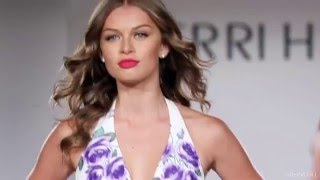 Sherri Hill Spring 2016 Fashion Show