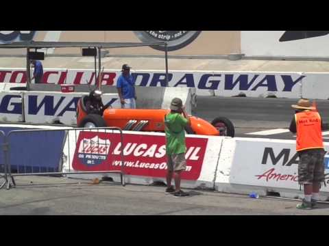 Fontana Antique nationals 2015