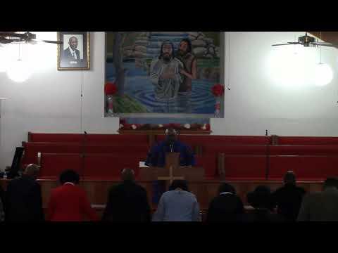 Blessed Hope Live Stream