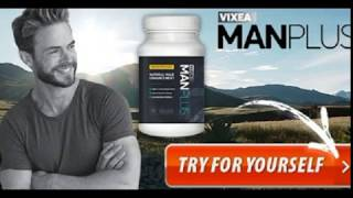 Vixea Man Plus Male Enhancement Review US/CA