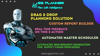 egPlanner (better than Fastreact)