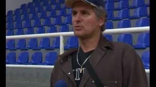 RTV Lukavac - Sasa Radmanovic Bato