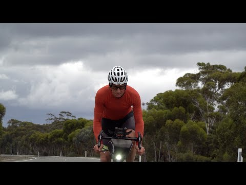 INDIAN PACIFIC WHEEL RACE DOCUMENTARY | TRAILER