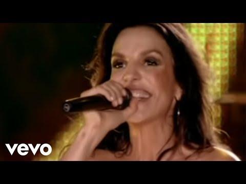 Ivete Sangalo - Céu Da Boca - Ao Vivo No Maracanã