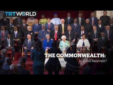 The commonwealth future