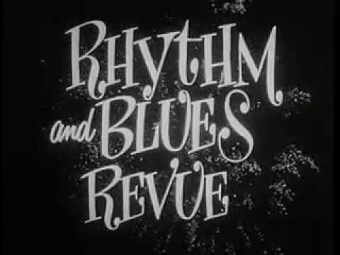 Legendary Rhythm & Blues Revue of Back In the Day