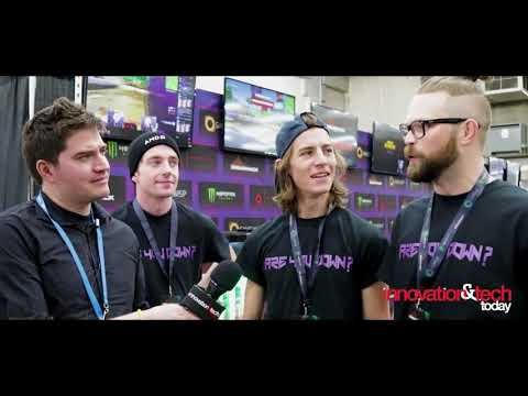 Online Streaming a FULL TIME JOB?? Down To Quest tells us how they do it!