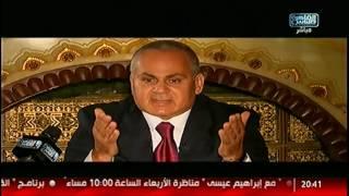 مفاجأة المصرى اليوم و القاهرة والناس  .. أول حوار صحفى تليفزيونى عن أزمة السياحة المصرية