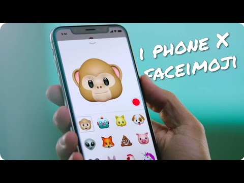 Download How to install i phone X faceimoji on any Android