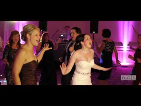 ECF Entertainment Promo Video 2015 -  DJ Shyne